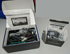 7 inch Wide TFT LCD Color Monitor and Rear View Camera Backup Camera System