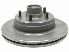 For 1981-1986 Chevrolet C10 Brake Rotor and Hub Assembly Front Raybestos 71789SS