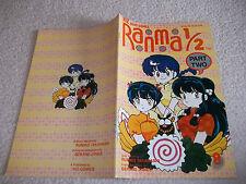 Ranma 1/2 *** comic-HeFT *** part two nº 8