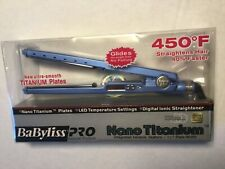 BaByliss Decorative 1 1 4 in. Width Flat Irons Straighteners  6574911f5e