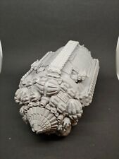 Warhammer 40k 30k Terrax Pattern Termite Assault Drill Forgeworld