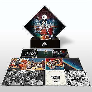 The Mars Volta - La Realidad De Los Sueños (LPSET)