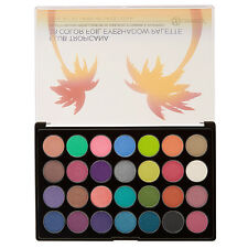 NEW BH Cosmetics 28-Color CLUB TROPICANA Eye Shadow Palette FREE SHIPPING Foil 3