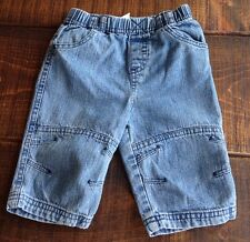 Baby Boys Jeans Size 3-6 Months