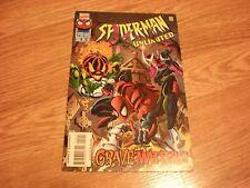 Spider-Man Unlimited #12 (1993 1st Series) Marvel Comics