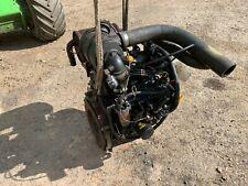 YANMAR Moteur 3TNE68 (John Deere 3008D002).... £ 900+VAT