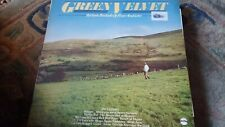"""Green Velvet-Sixteen Ballads of Peace and Love"" Vinyl LP"