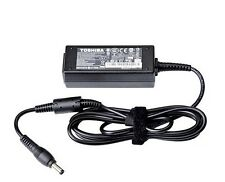 Toshiba PA5114A-1AC3 65W Laptop Charger Original