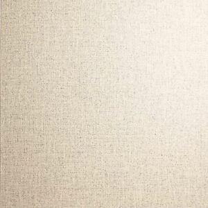 Arthouse Country Plain Cream Wallpaper 295001 - Paste The Wall Vinyl Textured