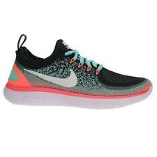 81934ff96473 Nike Women s Free RN Distance 2 - Hyper Turquoise White-Green Glow (863776