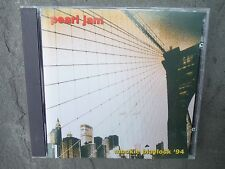 "Pearl Jam ""Mookie Blaylock"" Pro Sourced Silver Disc Cd-Brand New/Unused-Clean!"