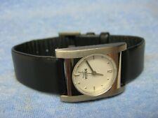 Women's Swiss BOCCIA Water Resistant Titanium Watch w/ New Battery