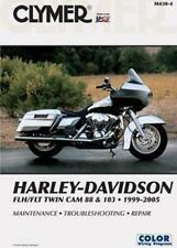 Clymer Shop Repair Manual M430-4 Harley Davidson Electra Glide/Road King Classic (Fits: Harley-Davidson)