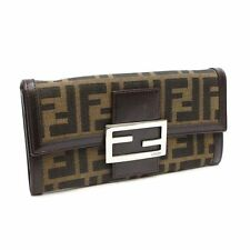 Fendi Wallet Womens