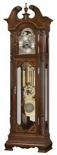Howard Miller 611-246 Polk - Traditional Cherry Presidential Grandfather Clock