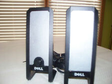 Dell A225 Computer Speakers