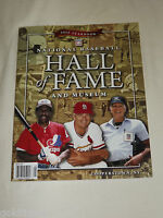 VINTAGE 2010 NATIONAL BASEBALL HALL of FAME & MUSEUM YEARBOOK