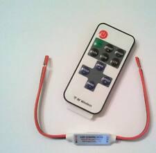 ADD RF RADIO CONTRÔLEUR POUR TOPLEDSHOP KIT ECLAIRAGE - POUR SIMPLE COULEUR LED
