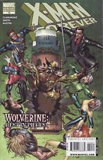X-Men Forever #10 Zombie Variant Comic Book 2009 - Marvel