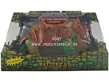 Battle Cat 2nd Masters of the Universe Classics He-Man MOTU www _ MOTU-Classics _ de