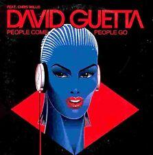 CDS - DAVID GUETTA & C. WILLIS - PEOPLE COME.. - LISTEN