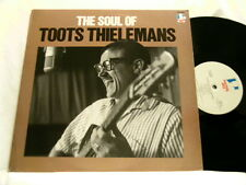 Soul of TOOTS THIELEMANS Ray Bryant Oliver Jackson LP