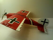 radio control model aircraft Little Stik 020