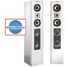 Quadral Platinum M5 Lautsprecher PAAR * hochglanz weiß * M 5 BLITZVERSAND * NEU