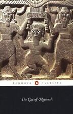 The Epic Of Gilgamesh By Sandars, George, PB