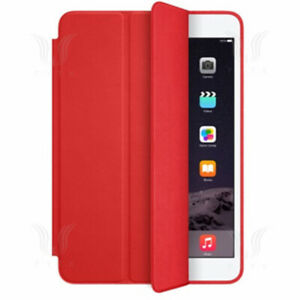 """Ultra thin Leather Case Smart Cover For iPad 5/6th 9.7"""" 7/8th 10.2"""" air Pro mini"""