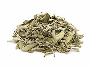 Organic Rubbed Sage Leaves - Non-GMO,Dried,Kosher,Sirtfood,Bulk- by Food To Live