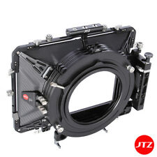"JTZ DP30 6""x6"" Film Matte Box Carbon Fiber 15mm/19mm For Sony ARRI Canon Sony"
