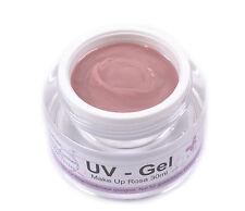 Profesional Gel Camuflaje JELLY,Maquillaje gel,UV/LED-Gel,15ml Viscoso grueso