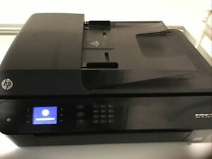 hp All-In-One OfficeJet Printer 4632