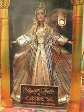 2000 Barbie Elizabeth Taylor Cleopatra 23595