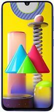 "Samsung Galaxy M31 BLUE 128GB 6 GB RAM 6.4"" 64 MP QUAD CAM, Android 10.0 GOOGLE"