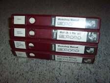 1982-1989 Porsche 944 Shop Service Repair Manual 1983 1984 1985 1986 1987 1988