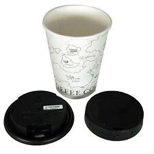 KJB DVR261 720P HD Covert Camera Coffee Spy Hidden Plastic Cup Lid Cam DVR