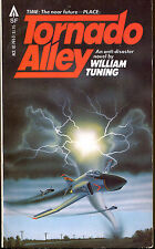 Tornado Alley by William Tuning-Ace PB First Printing-1978