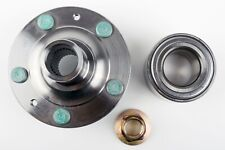 Axle Bearing and Hub Assembly Repair Kit Front,Rear SKF BR930177K