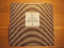 "U2 A Celebration Trash Trampoline UK 7"" VINYL Single PS 1982 ISLAND WIP 6770 BLK"