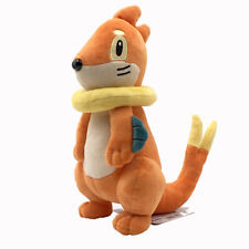 Buizel Sea Weasel Pokemon Buoysel Water Type Plush Toy Stuffed Animal Figure 10""