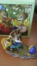 """Wee Forest Folk """"The Halloween Princess"""" # M-299 Mouse Expo SPECIAL Mint"""