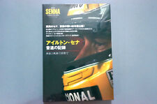 AYRTON SENNA Memories and Momentoes from a Life Lived at Full Speed
