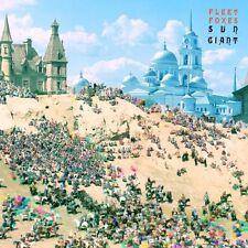 FLEET FOXES : SUN GIANT  E.P.  (CD) Sealed