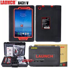 Original Launch X431 V Tablet Diagnostic Tool Full System Scanner Code Reader