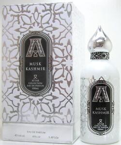 Attar Collection Musk Kashmir EDP / Eau de Parfum Spray 100 ml