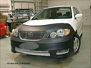 LeBra for 2005-08 Toyota Corolla S XRS Front End Cover Car Mask Bra 551005-01