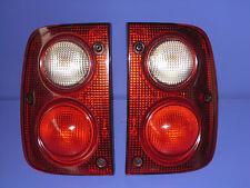 Land Rover Freelander 1 links rechts set schlusslicht/leuchte glühlampen 98-03