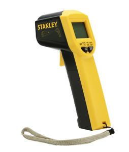 Termometro digitale ad infrarossi STHT0-77365 STANLEY led misura temperatura